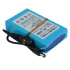 DC 12V 4800mAh  Rechargeable Portable Li-ion Battery for CCTV Camera UP