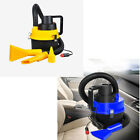 12V Wet Dry Car Vacuum Cleaner Portable Handheld Van Cigarette Lighter New
