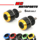 ATOM 5Color CNC Swingarm Spools Sliders For Yamaha MT-10 2016-2017 16 17