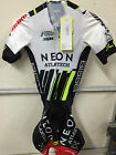 Axeon Alé Pro Team Skinsuit Short Sleeve