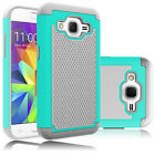 For Samsung Galaxy Core Prime G360 Case Shockproof Armor Hard PC+Silicone Cover