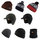 SCRUFFS ULTIMATE WINTER HAT COLLECTION! Knitted Beanie Bobble Peaked Snood