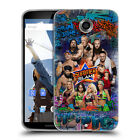 OFFICIAL WWE 2017 SUMMERSLAM SOFT GEL CASE FOR MOTOROLA PHONES