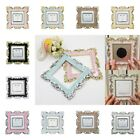1pcs Gold Silver Single Light Switch Surround Socket Finger Plates Panel Covers