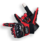 Pro-Biker Motorcycle gloves Touch Screen Luva Motoqueiro Guantes Moto Motociclet