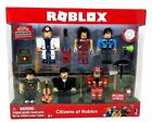 Roblox Toys Many Sets and Figures to Choose From Series 1 2 3 4 Celebrity Gold
