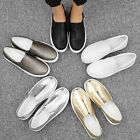 Women's Fashion ribbons Natural Design Sneakers Casual Shoes ub066