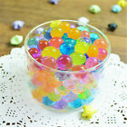 2000PCS Water Balls Crystal Pearls Jelly Gel Beads for Orbeez Toys Refill Decor