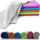 Instant Cooling Towel ICE Cold Golf Cycling Jogging Gym Sports Outdoor TOWEL V2