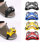 Foot Tambourine Percussion Instrument Metal Jingle Bell Musical Instrument