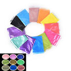 10g DIY Mineral Mica Powder Soap Dye Glittering Soap Colorant Pearl Powder M@M