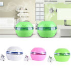 LED Air Aroma Essential Oil Diffuser Ultrasonic Aroma Aromatherapy Humidifier WB