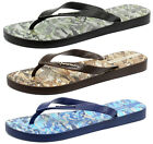 New Ipanema Brasil Camo 2015 Mens Beach Flip Flops ALL SIZES AND COLOURS