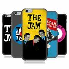 OFFICIAL THE JAM KEY ART HARD BACK CASE FOR APPLE iPHONE PHONES