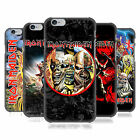 OFFICIAL IRON MAIDEN ART HARD BACK CASE FOR APPLE iPHONE PHONES