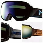 ANON Mens Insurgent Ski Snowboard Goggles - 3 Available Styles, Free US Shipping