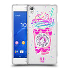 HEAD CASE DESIGNS UNICORN TREATS SOFT GEL CASE FOR SONY PHONES 1