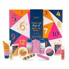 MAD Beauty & Bomb Cosmetics & NPW Advent Calendars Make-up Christmas Bath