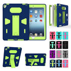 "Shock Proof Kids Tablet Case Cover For iPad Mini/Air/Pro 10.5""/New iPad 5th Gen"