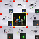 LEGO Star Wars LED Lightsaber For Minifigures, Brand New & Genuine Quality $12.14 USD