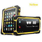 """4G LTE 7"""" HUGEROCK-T70 RUGGED Tablet Outdoor Waterproof Smartphone Android 5.1"""