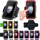 Fancy Running Jogging Gym Armband Case Cover AB27 for OnePlus 5