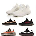 UK NEW Yeezy-Boost 350 V2 SPORTS TRAINERS FITNESS GYM SPORTS RUNNING SHOCK SHOES