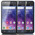 """Unlocked 5.0"""" Quad Core Mobile Cell Phone Dual Sim Gps Android Smartphone Wifi"""