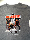 BEASTIE BOYS Toddler shirt  NEW! (2T 3T 4T)  80's HIP HOP ROCK HISTORY!