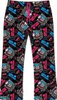 KIDS OFFICIAL DISNEY MONSTER HIGH/MINNIE MOUSE LOUNGE PANTS TROUSERS SLEEP WEAR
