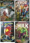 """COMIC BOOK: 19"""" X 13"""" WOOD WALL ART PRINT Vintage Style SILVER BUFFALO picture"""