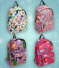 Summit Kids Child's Girls School  Ruck Sack Ruc Sac 781020G Various Designs