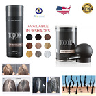 TOPPIK Hair Loss Building Fiber LARGE-27.5g FREE and FAST SHIPPING IN USA