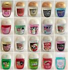 Bath and Body Works POCKETBACS Hand Sanitiser NEW 2017 SCENTS!!! free P&P