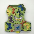 Butterfly Cat Jackets - Cat Walking Harness Jacket Vest Funky Novelty Fabrics