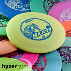 Discraft D HEAT *choose weight and color* Hyzer Farm disc golf driver