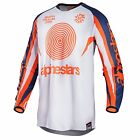 Alpinestars Racer 7 Motocross / MX / Enduro Jersey Special Edition Indianapolis