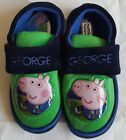 CHILDRENS BOYS GIRLS NON/ CHARACTER SLIPPERS CLOSED SHOE SLIPPER HOUSE SHOES