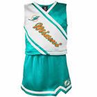 miami dolphin cheerleaders - Miami Dolphins Outerstuff Youth 2 Piece Cheerleader Set Cheer - Aqua
