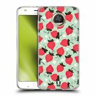 HEAD CASE DESIGNS FRUIT PRINTS SOFT GEL CASE FOR MOTOROLA PHONES