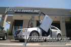 Vertical Doors Inc. Bolt-On Lambo Kit for Cadillac Sports Wagon 09-12