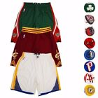 NBA Adidas Authentic On-Court Climacool Team Game Shorts Collection Men's on eBay