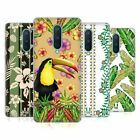 HEAD CASE DESIGNS TROPICAL VIBES SOFT GEL CASE FOR AMAZON ASUS ONEPLUS