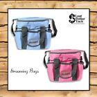 GROOMING BAG~ HANDY STORAGE FOR BRUSHES/VETERINARY STUFF~TRAVEL OR STABLE
