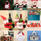 Christmas Home Table Desk Ornaments Festival Party Xmas Tree Hanging Decoration