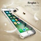 iPhone 8 Plus / iPhone 7 Plus Case, [Ringke Air] Lightweight Soft Flexible Cover