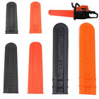 "12"" 16"" 18"" 20"" Chainsaw Bar Cover Plastic Scabbard Protector Guide Plate Holder"