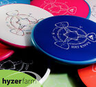 AXIOM SOFT NEUTRON ENVY *pick a color and weight* Hyzer Farm disc golf putter