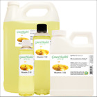 Vitamin E Oil (Clear) - 1 fluid ounce to up 1 gallon