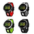 X9-VO Smart Bracelet Waterproof Bracelet Watch Blood Oxygen Monitor Pedometer ED